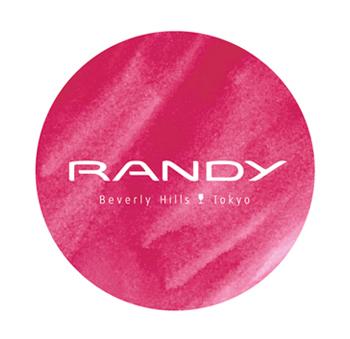 RANDy ロゴデザイン