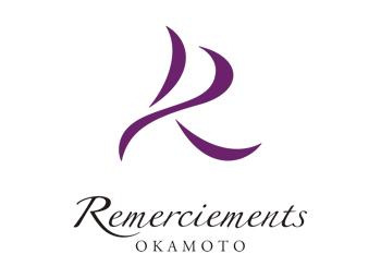 Remerciements OKAMOTO Logo