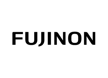 FUJINON ロゴデザイン